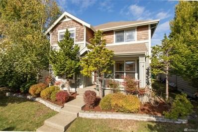34826 SE Burrows Wy, Snoqualmie, WA 98065 - MLS#: 1377685