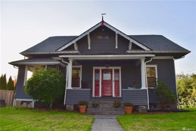 6102 S Sheridan Ave, Tacoma, WA 98408 - MLS#: 1377688