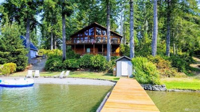 3001 E Mason Lake Dr E, Grapeview, WA 98546 - MLS#: 1377725