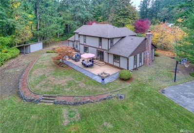 8108 101st St NW, Gig Harbor, WA 98332 - MLS#: 1377780