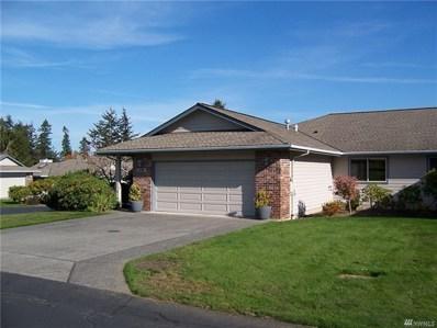 1809 Creekside Place, Anacortes, WA 98221 - MLS#: 1377814