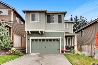 3087 S Christy\'s Crossing Dr, Federal Way, WA 98003 - MLS#: 1377820