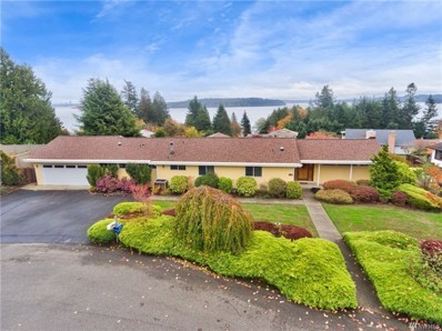8153 SE Haida Dr, Port Orchard, WA 98366 - MLS#: 1377828