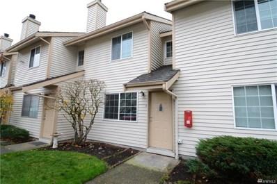 115 124th St SE UNIT E5, Everett, WA 98208 - MLS#: 1377859