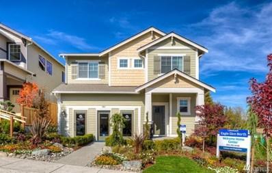 9902 14th Place SE UNIT 52, Lake Stevens, WA 98258 - MLS#: 1377870