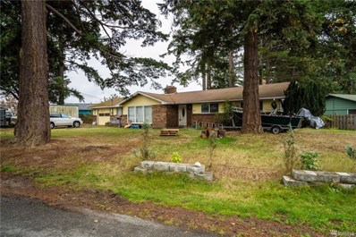 387 NE O\'Leary St, Oak Harbor, WA 98277 - MLS#: 1377904