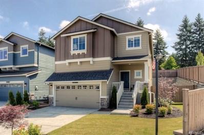 9927 7th Place SE UNIT W4, Lake Stevens, WA 98258 - MLS#: 1377909