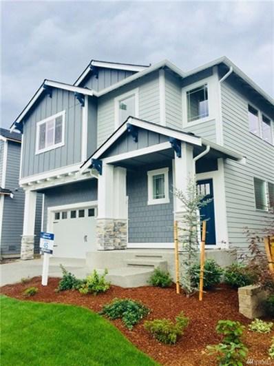 13714 SE 184th Place UNIT 73, Renton, WA 98058 - MLS#: 1377934