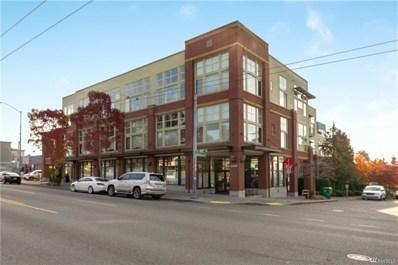4422 Bagley Ave N UNIT 103, Seattle, WA 98103 - MLS#: 1377963