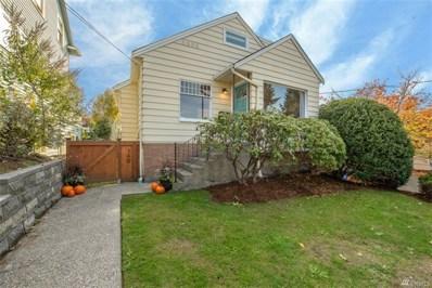 349 NW 53rd St, Seattle, WA 98107 - MLS#: 1377984