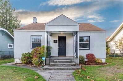 1910 S Hosmer St, Tacoma, WA 98405 - MLS#: 1377988