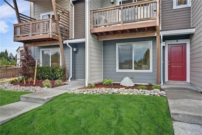 17402 118th Av Ct E UNIT E416, Puyallup, WA 98374 - MLS#: 1378021