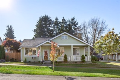 7050 Whistle Lane NE, Bremerton, WA 98311 - MLS#: 1378035