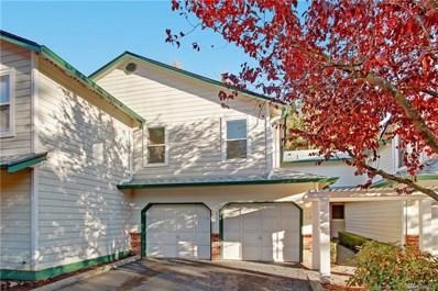 1131 115th St SW UNIT I-2, Everett, WA 98204 - MLS#: 1378036