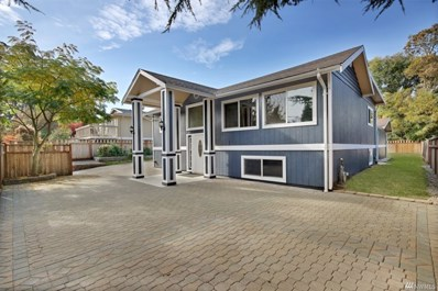 8809 17th Ave SW, Seattle, WA 98106 - MLS#: 1378037