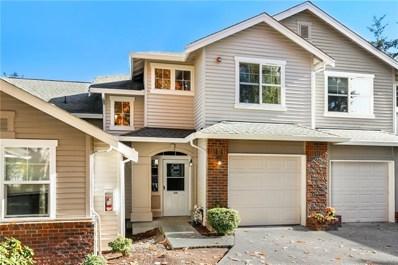 8510 Main St UNIT A104, Edmonds, WA 98026 - MLS#: 1378097