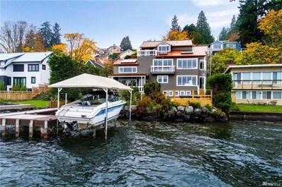10734 Riviera Place NE, Seattle, WA 98125 - MLS#: 1378104