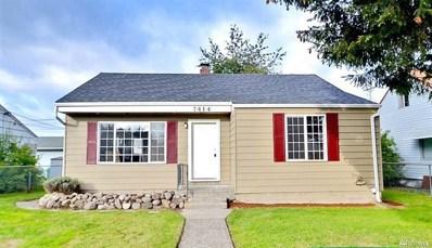 7414 S Lawrence St, Tacoma, WA 98409 - MLS#: 1378128