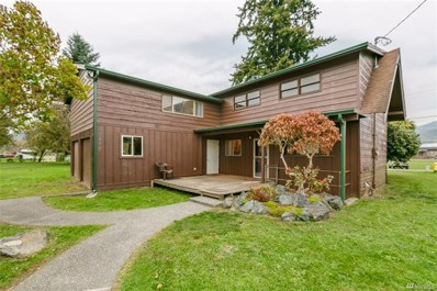 23549 Whiting St, Mount Vernon, WA 98273 - MLS#: 1378160