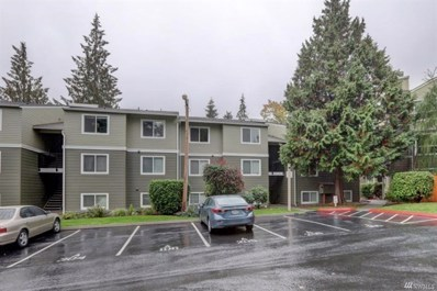 820 Cady Rd UNIT A206, Everett, WA 98203 - MLS#: 1378178