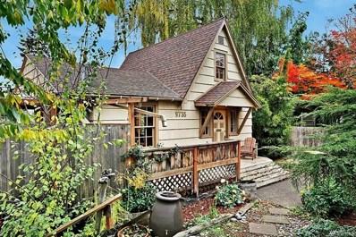 9735 Densmore Ave N, Seattle, WA 98103 - MLS#: 1378195
