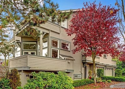 5501 31st Ave NE, Seattle, WA 98105 - MLS#: 1378200