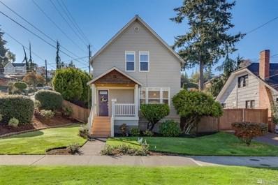 814 33rd Street, Everett, WA 98201 - MLS#: 1378222