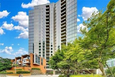 10650 NE 9th Place UNIT 1525, Bellevue, WA 98004 - MLS#: 1378236