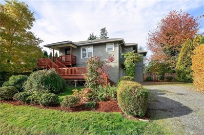 8501 382nd Ave SE, Snoqualmie, WA 98065 - MLS#: 1378253