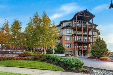 11801 Harbour Pointe Blvd UNIT 314, Mukilteo, WA 98275 - MLS#: 1378273