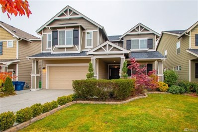 638 Panorama Ridge, Mount Vernon, WA 98273 - MLS#: 1378325
