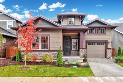 1268 Little Si Ave SE, North Bend, WA 98045 - MLS#: 1378331