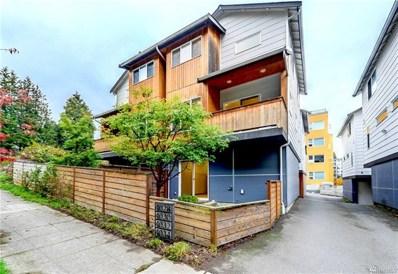 4032 Pasadena Place NE, Seattle, WA 98105 - #: 1378364