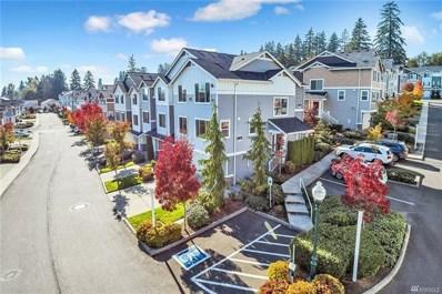15720 Manor Way UNIT D5, Lynnwood, WA 98087 - MLS#: 1378391
