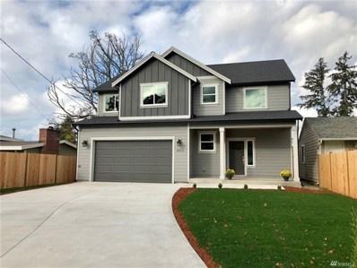 8915 121st St SW, Lakewood, WA 98498 - MLS#: 1378403
