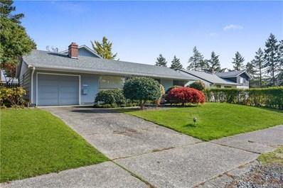 1637 S Verde St, Tacoma, WA 98405 - MLS#: 1378455