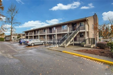 20101 61st Place W UNIT E105, Lynnwood, WA 98036 - MLS#: 1378481