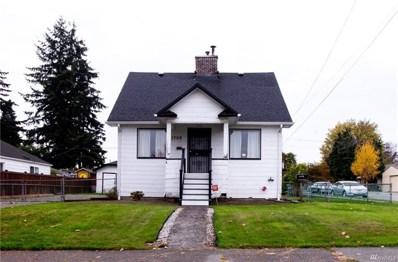 1702 Cedar Street, Everett, WA 98201 - MLS#: 1378489