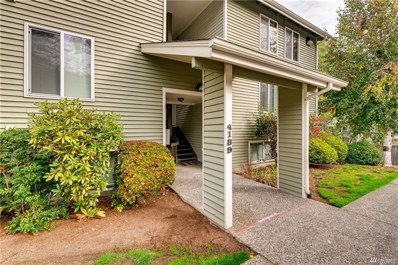 4189 W Lake Sammamish Pkwy SE UNIT B310, Bellevue, WA 98008 - MLS#: 1378498