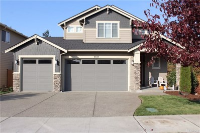 8338 48th Ct SE, Lacey, WA 98503 - MLS#: 1378513
