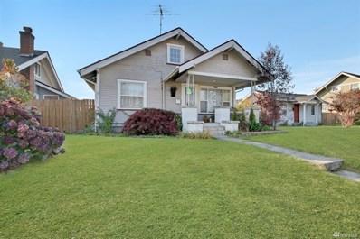 6304 S Park Ave, Tacoma, WA 98408 - MLS#: 1378552