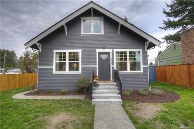 4827 6th Ave, Tacoma, WA 98406 - MLS#: 1378595