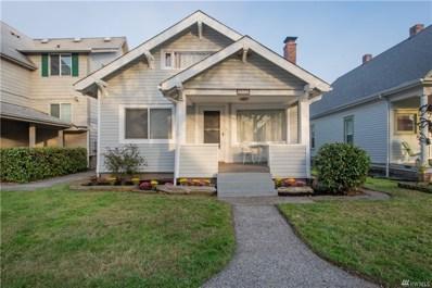 617 S Oakes, Tacoma, WA 98405 - #: 1378610