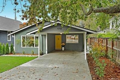 4706 SW Dawson St, Seattle, WA 98136 - MLS#: 1378655