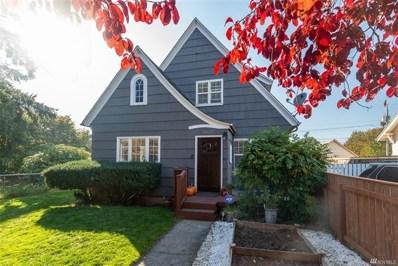 4042 S Bell St, Tacoma, WA 98418 - MLS#: 1378660