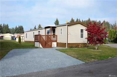 9305 222nd St E UNIT 22, Graham, WA 98338 - MLS#: 1378674