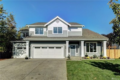 16605 41st Place W, Lynnwood, WA 98037 - MLS#: 1378705