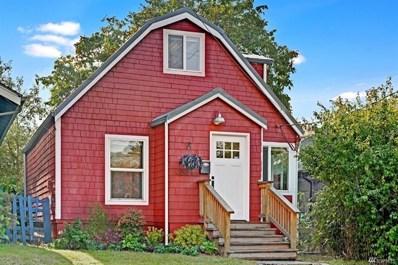 4521 S Lucile St, Seattle, WA 98118 - MLS#: 1378707