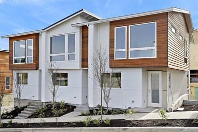 8626 22nd Place NE, Seattle, WA 98115 - MLS#: 1378710