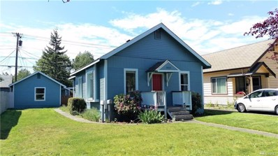 1822 Rainier Ave, Everett, WA 98201 - MLS#: 1378775